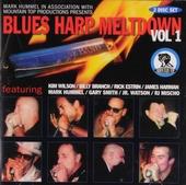 Blues harp meltdown. vol.1