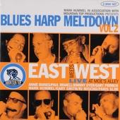 Blues harp meltdown. vol.2