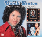 Candi ; Young hearts run free