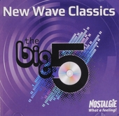 The big 5 : new wave classics