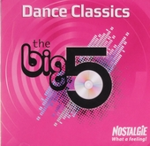 The big 5 : dance classics
