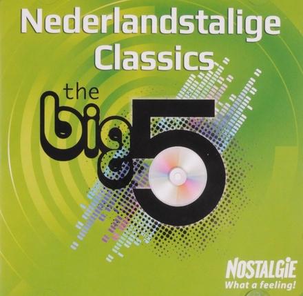 The big 5 : Nederlandstalige classics