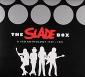 The Slade box : a 4cd anthology 1969-1991