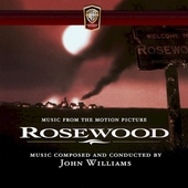 Rosewood : music from the motion picture