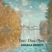Fauré : piano music