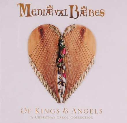 Of kings and angels : A Christmas carol collection