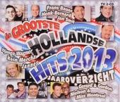 De grootste Hollandse hits 2013 jaaroverzicht