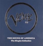 Verve : the sound of America : the singles collection