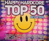 Happy hardcore top 50 : Best ever