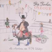 Cirque : de avonturen van W.M. Warlop