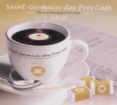 Saint-Germain-des-Prés café. vol.15