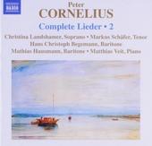 Complete Lieder 2. vol.2