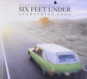 Six feet under : Everything ends. vol.2