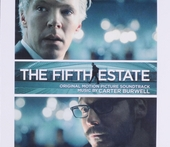 The fifth estate : original motion picture soundtrack