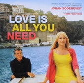 Love is all you need : original motion picture soundtrack