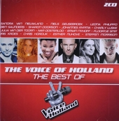 The Voice of Holland : The best of
