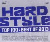Hardstyle top 100 : Best of 2013