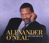 The very best of Alexander O'Neal