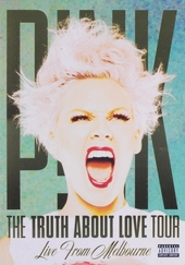 The truth about love tour : live from Melbourne