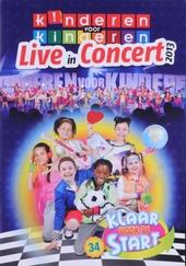 Klaar voor de start : Live in concert 2013. vol.34