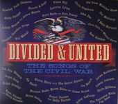 Divided & united : the songs of civil war