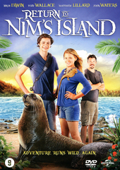 Return to Nim's island