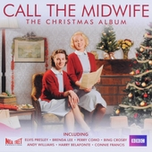 Call the midwife : the Christmas album