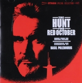 The hunt for Red October : music from the motion picture