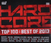 Hardcore top 100 : Best of 2013