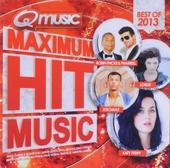 Maximum hit music : best of 2013