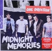 Midnight memories