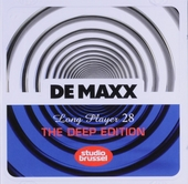 De maxx [van] Studio Brussel : long player. 28, The deep edition