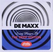 De maxx [van] Studio Brussel : long player. 28, The deep edition