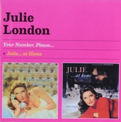 Your number please... ; Julie... at home