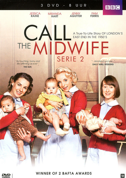 Call the midwife. Serie 2