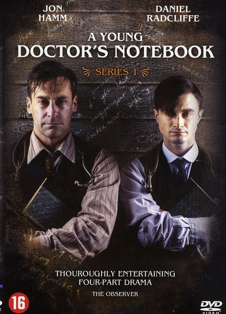 A young doctor's notebook. Series 1