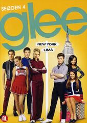 Glee. Seizoen 4