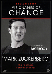 Mark Zuckerberg : the world of Facebook