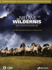De nieuwe wildernis : grote natuur in een klein land