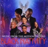 Black nativity : music from the motion picture