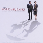 Saving Mr. Banks : original music