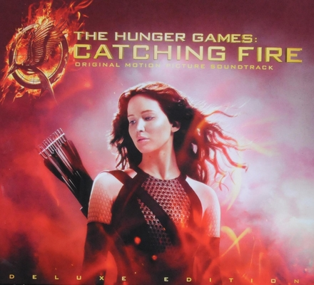 The hunger games. [2], Catching fire : original motion picture soundtrack