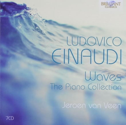 Waves : the piano collection