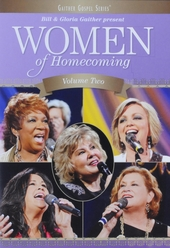 Women of homecoming. vol.2