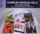 Six classics albums. vol.2