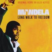 Mandela : long walk to freedom : original score
