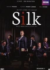 Silk. Season 1