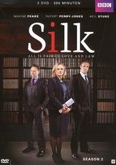 Silk. Season 2