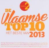 De Vlaamse top 10 : het beste van 2013