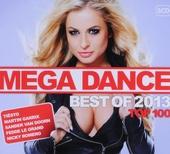 Megadance : Best of 2013 top 100